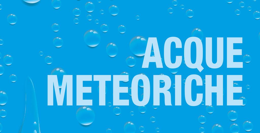 Impianti Trattamento Acque Meteoriche Catalogo 2019 | DEPURTECNICA