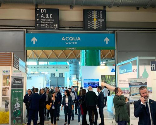 Green Technology Ecomondo 2019 | DEPURTECNICA